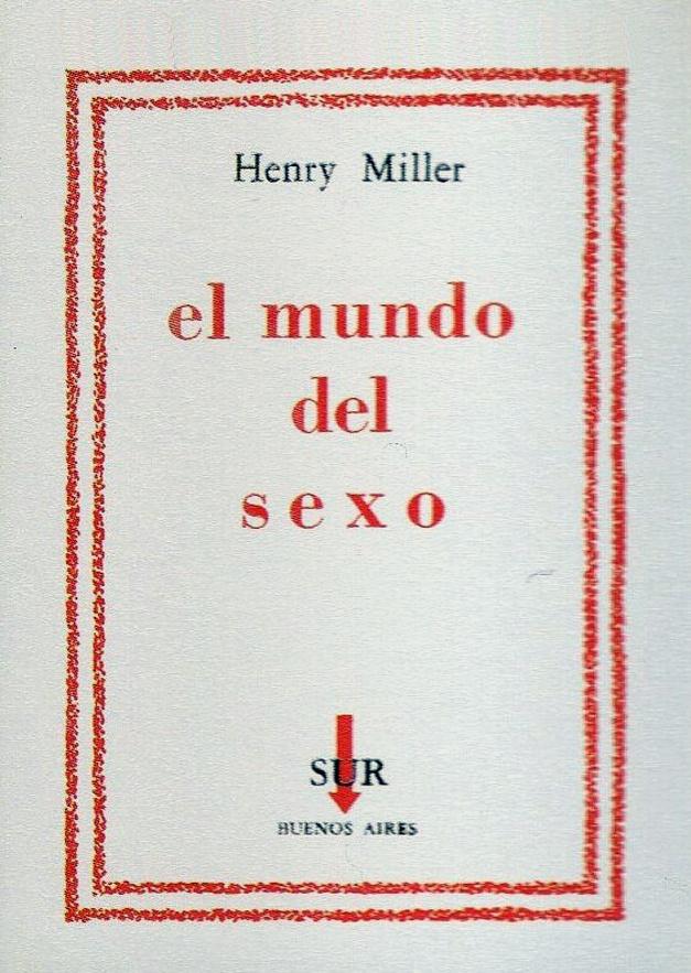 El mundo del sexo
